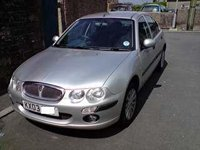 Picture of 2003 Rover 25, exterior
