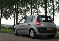Picture of 2004 Renault Scenic, exterior, gallery_worthy