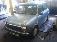 Picture of 1986 Rover Mini, exterior