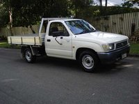 Picture of 2001 Toyota Hilux, exterior, gallery_worthy