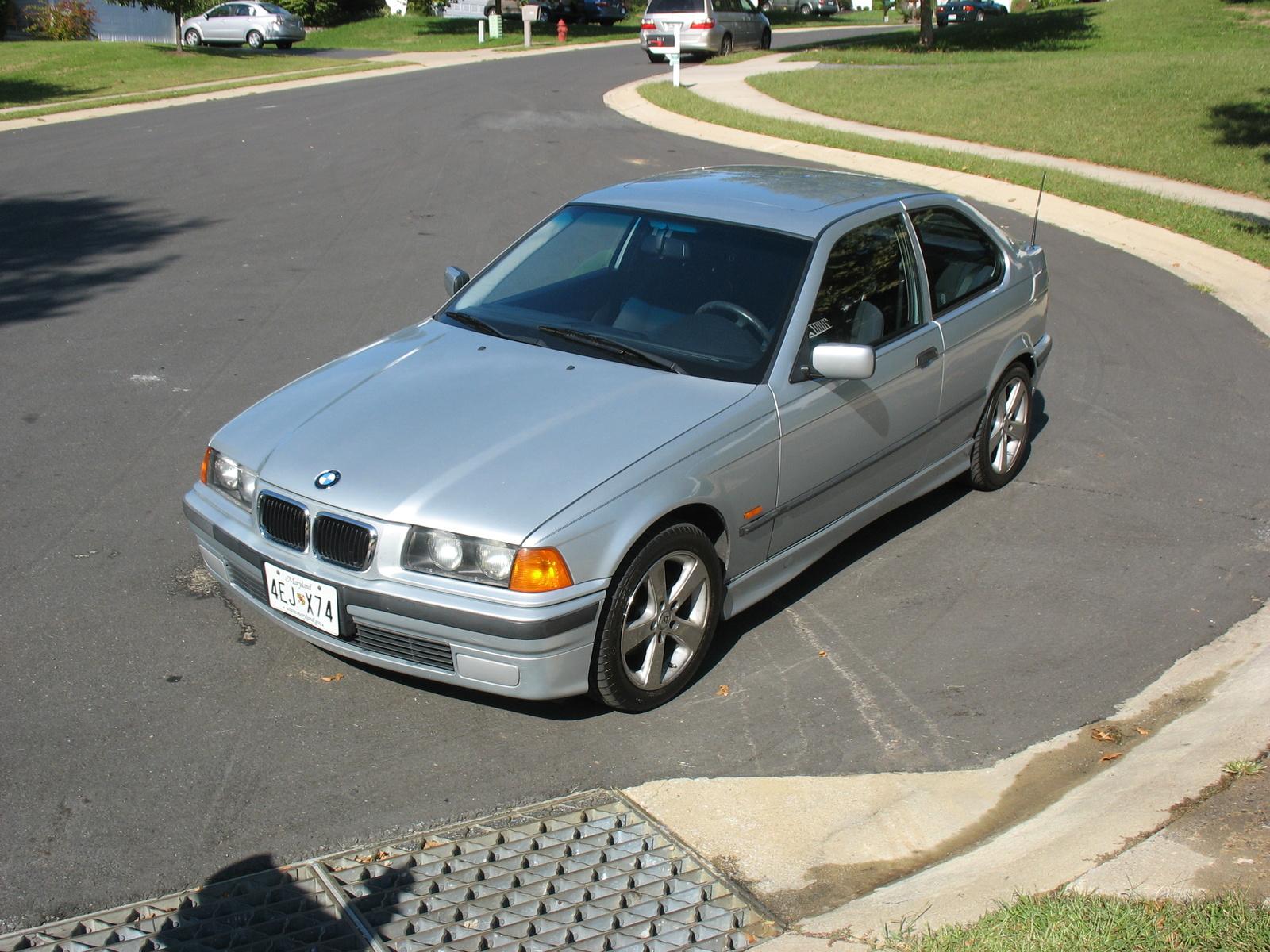 1997 Bmw 3 Series Pictures Cargurus