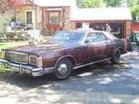 Picture of 1977 Mercury Marquis, exterior, gallery_worthy