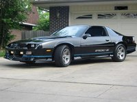Picture of 1989 Chevrolet Camaro IROC Z, exterior