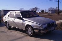 Picture of 1990 Alfa Romeo 75, exterior, gallery_worthy