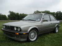 1988 BMW 3 Series 325is, 1988 BMW 325 325is picture, exterior