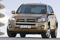 2009 Toyota RAV4 Picture Gallery