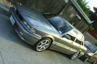 Picture of 1992 Mitsubishi Galant LS, exterior