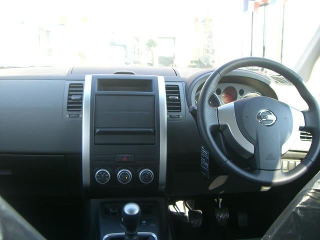 2007 Nissan X Trail Interior Pictures Cargurus