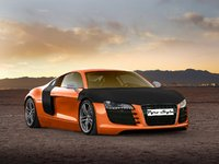 Picture of 2010 Audi R8 5.2 quattro Coupe AWD, exterior, gallery_worthy