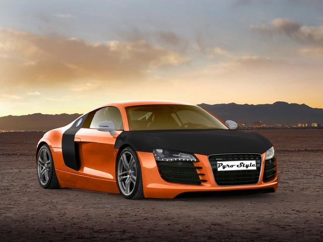 2010 Audi R8 Pictures Cargurus