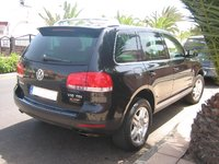 Picture of 2004 Volkswagen Touareg V10 TDi, exterior, gallery_worthy