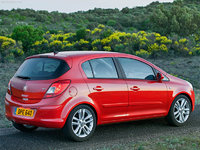 Picture of 2007 Vauxhall Corsa, exterior, gallery_worthy