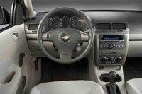 2010 Chevrolet Cobalt, Interior View, interior, manufacturer