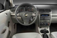2010 Chevrolet Cobalt, Interior View, manufacturer, interior