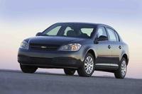2010 Chevrolet Cobalt, Front Left Quarter View, exterior, manufacturer