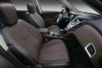 2010 Chevrolet Equinox, Interior View, interior, manufacturer, gallery_worthy