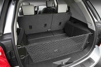 2010 Chevrolet Equinox, Interior Cargo View, manufacturer, interior