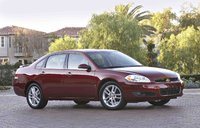 2010 Chevrolet Impala Picture Gallery