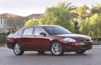 2010 Chevrolet Impala Overview
