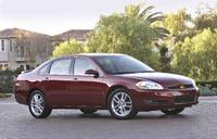 2010 Chevrolet Impala, Front Right Quarter View, exterior, manufacturer