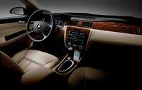 2010 Chevrolet Impala, Interior View, interior, manufacturer