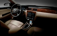 2010 Chevrolet Impala, Interior View, manufacturer, interior