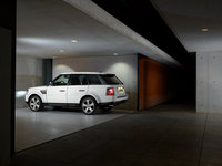 2010 Land Rover Range Rover Sport, Left Side View, exterior, manufacturer