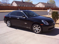 Picture of 2005 INFINITI G35 x AWD, exterior, gallery_worthy