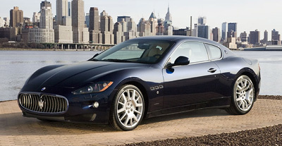 Picture of 2005 Maserati Spyder