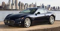 2005 Maserati Spyder Overview