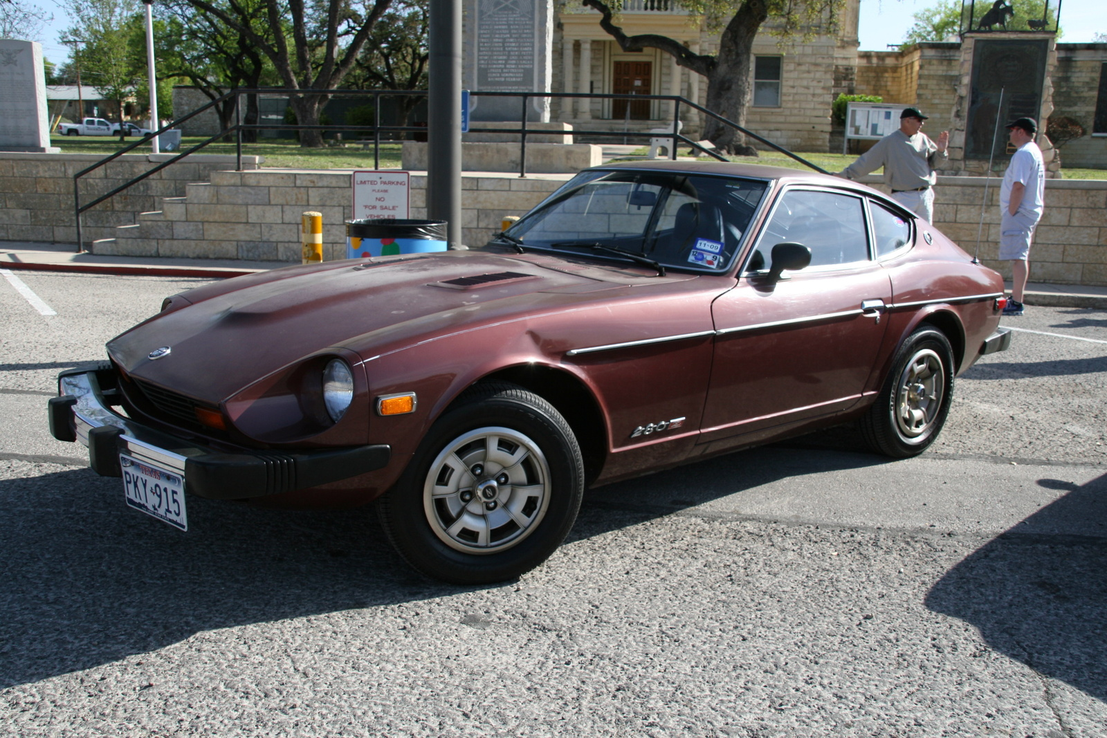 1970 datsun 240z wide body  1970  free engine image for