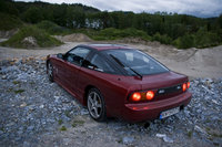 Picture of 1991 Nissan 180SX, exterior, gallery_worthy