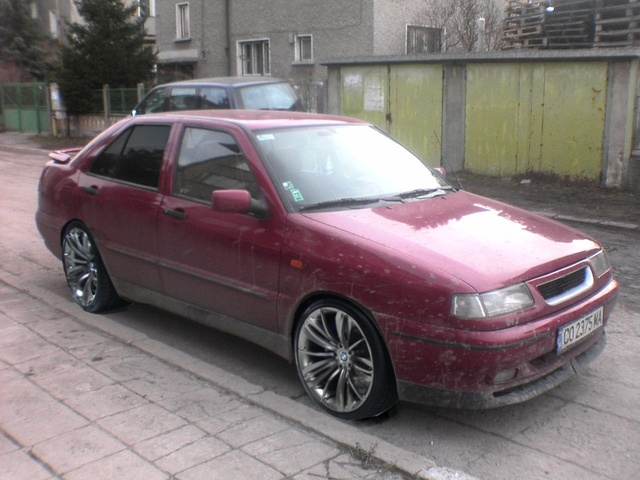 Picture of 1997 Seat Toledo, exterior, gallery_worthy