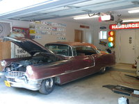 Picture of 1955 Cadillac DeVille, exterior, engine, gallery_worthy