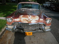 Picture of 1955 Cadillac DeVille, exterior