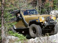 Picture of 2003 Jeep Wrangler Rubicon, exterior, gallery_worthy