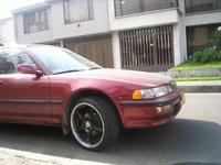 1992 Honda Integra Overview