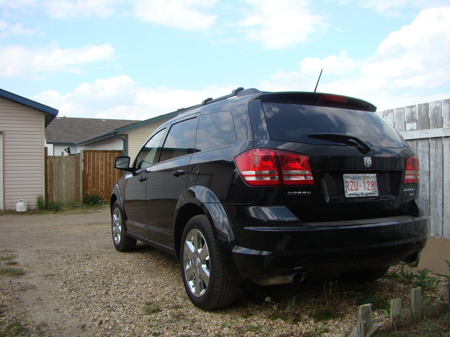 Picture of 2009 Dodge Journey