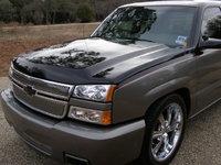 Picture of 2006 Chevrolet Silverado 1500 2LS Crew Cab RWD, exterior, gallery_worthy