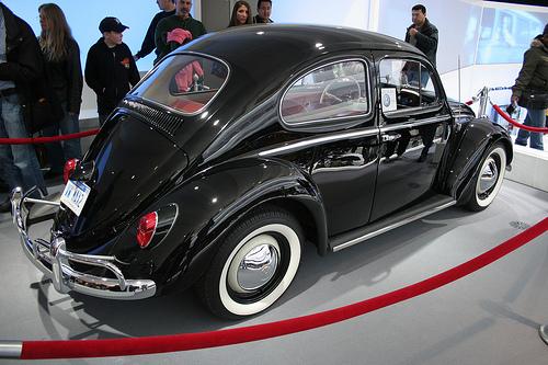 Volkswagen Club of Pakistan (VWCOP) - 1964 volkswagen beetle pic 65434