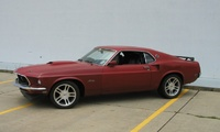 Picture of 1969 Ford Mustang, exterior