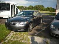 Picture of 2007 Toyota Camry Hybrid FWD, exterior, gallery_worthy