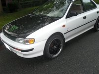 Picture of 1995 Subaru Impreza L, exterior, gallery_worthy