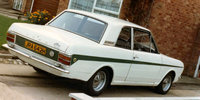 Picture of 1970 Ford Cortina, exterior