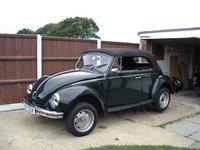 Picture of 1972 Volkswagen Beetle, exterior