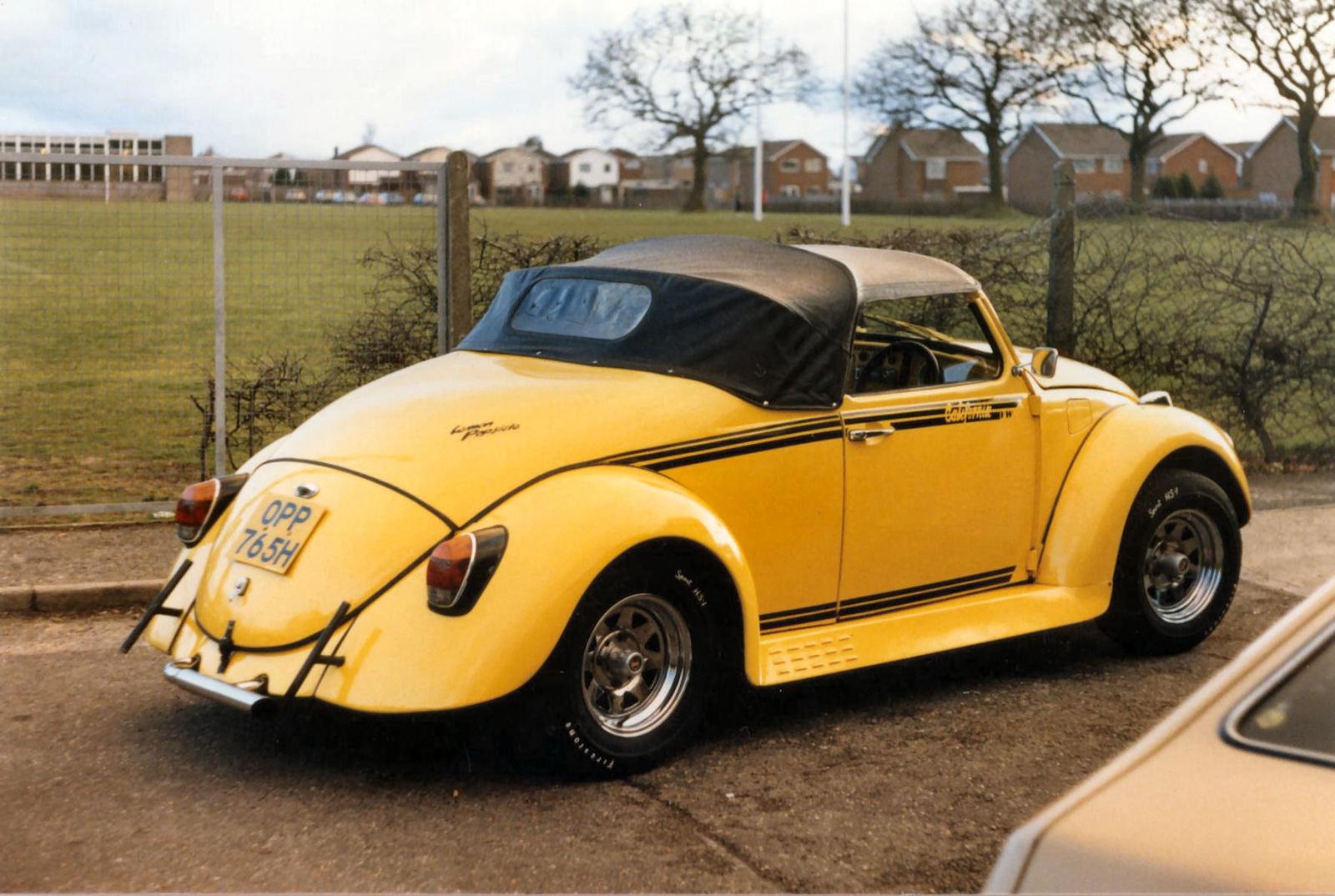1970 Volkswagen Beetle Pictures Cargurus