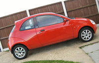 Picture of 2002 Ford Ka, exterior