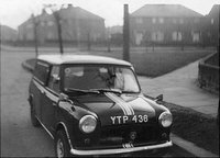 Picture of 1963 Austin Mini, exterior