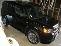 2009 Honda Element SC picture, exterior