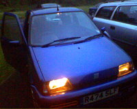 Picture of 1982 Volkswagen Polo, exterior, gallery_worthy